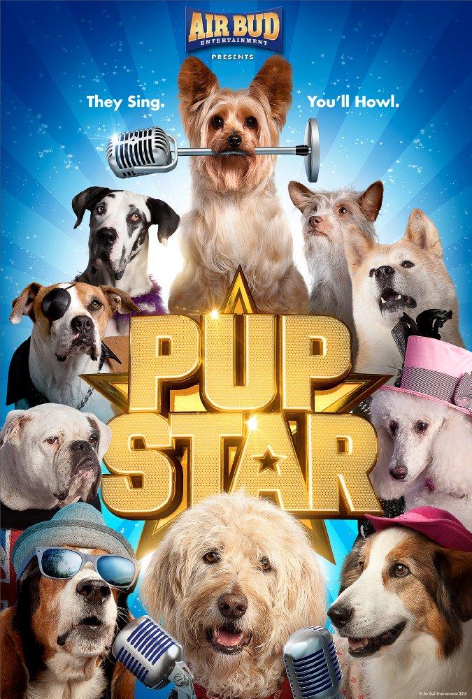 Télécharger Pup Star HDLight 720p HD