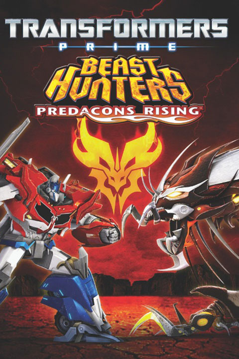 Télécharger Transformers Prime Beast Hunters : Predacons Rising TUREFRENCH DVDRIP Uploaded