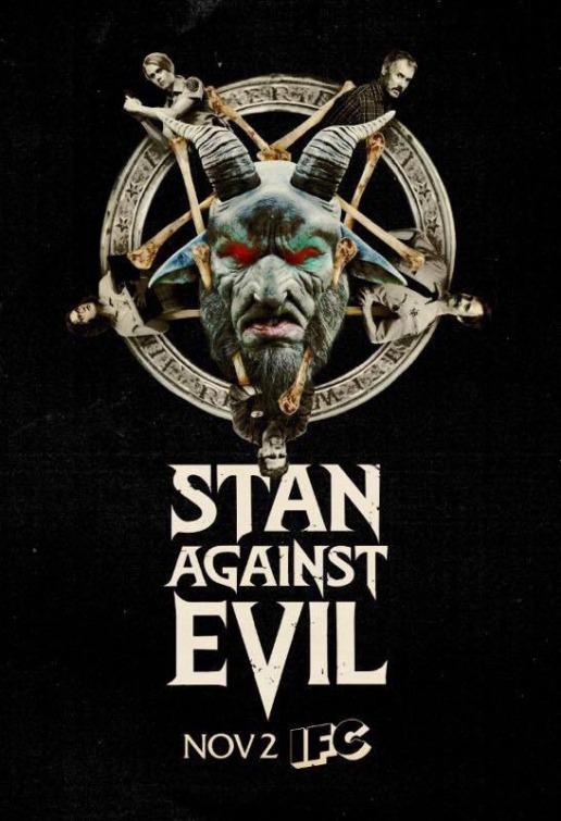 Stan Against Evil - Saison 3 Webrip | VOSTFR