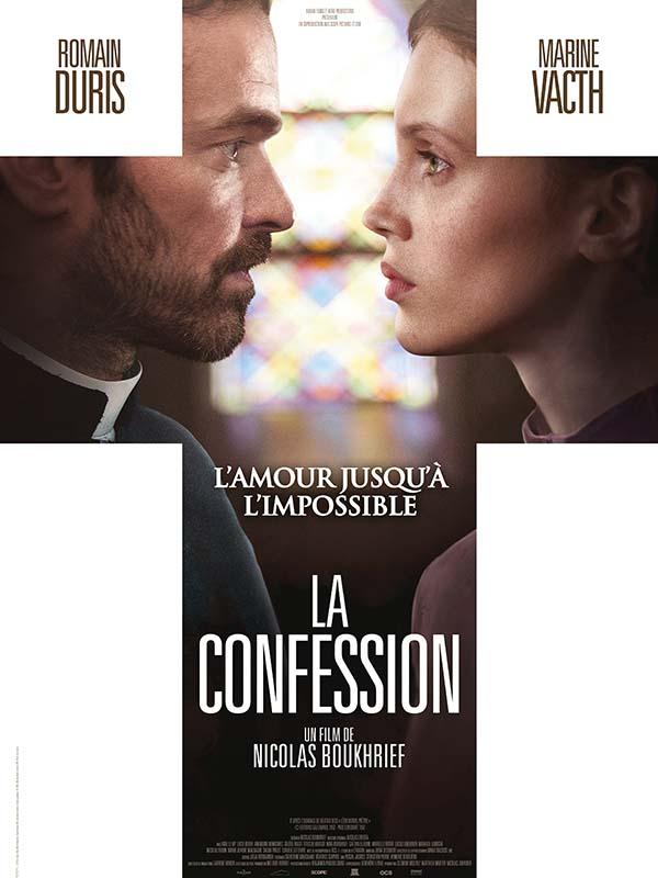 La Confession - film 2015 - AlloCiné