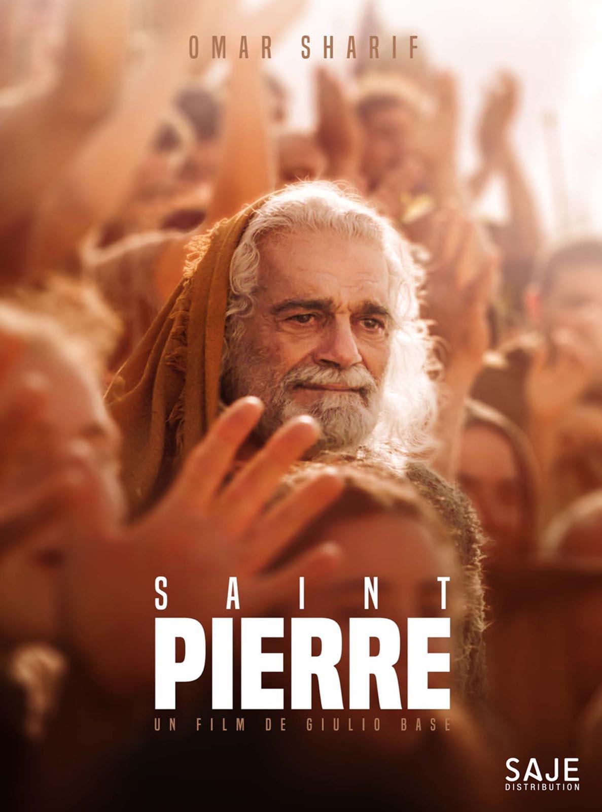 Saint Pierre Film 2005 Allocine
