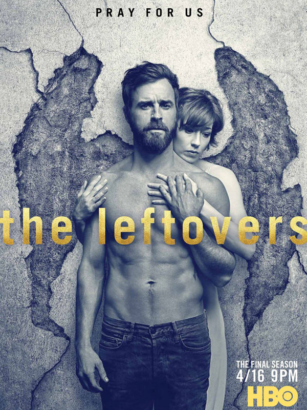 Affiche de la série The Leftovers
