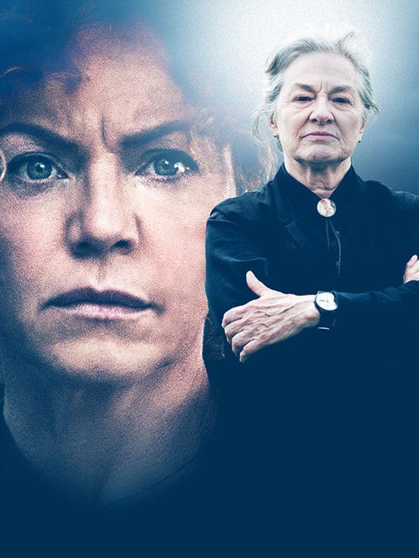 Affiche de la série Fatale-Station