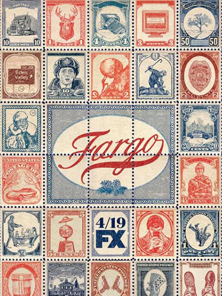 Affiche de la série Fargo (2014)