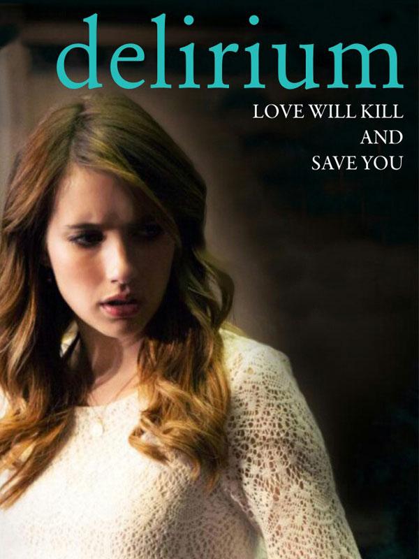 Affiche de la série Delirium
