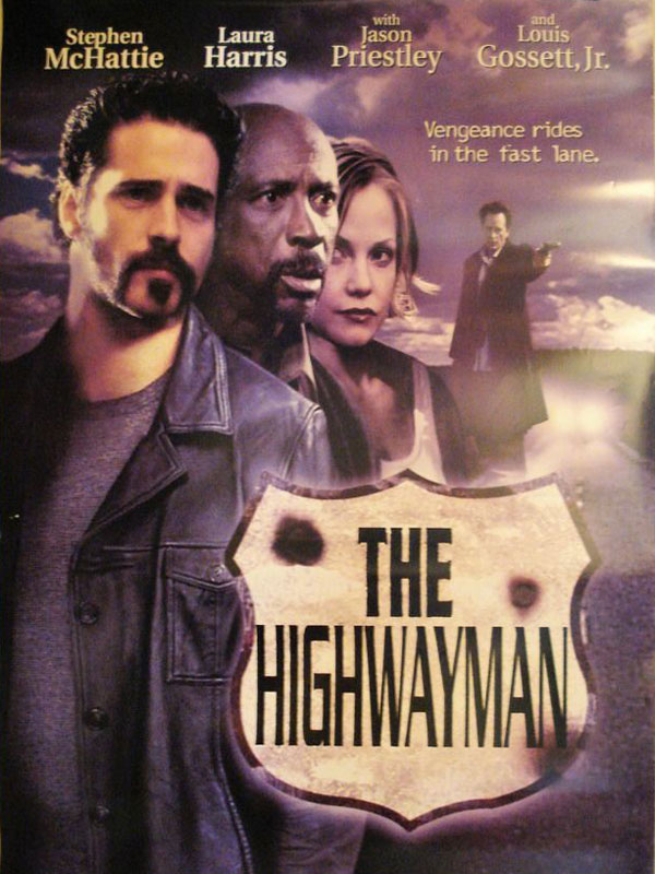 The highwayman film complet en streaming fullhd for Film maroc chambra 13 complet