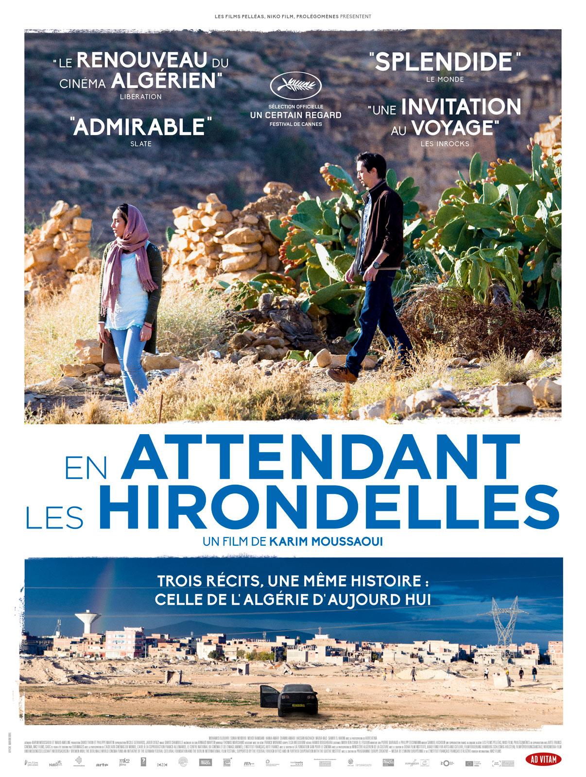FILM EN LES TÉLÉCHARGER HIRONDELLES ATTENDANT