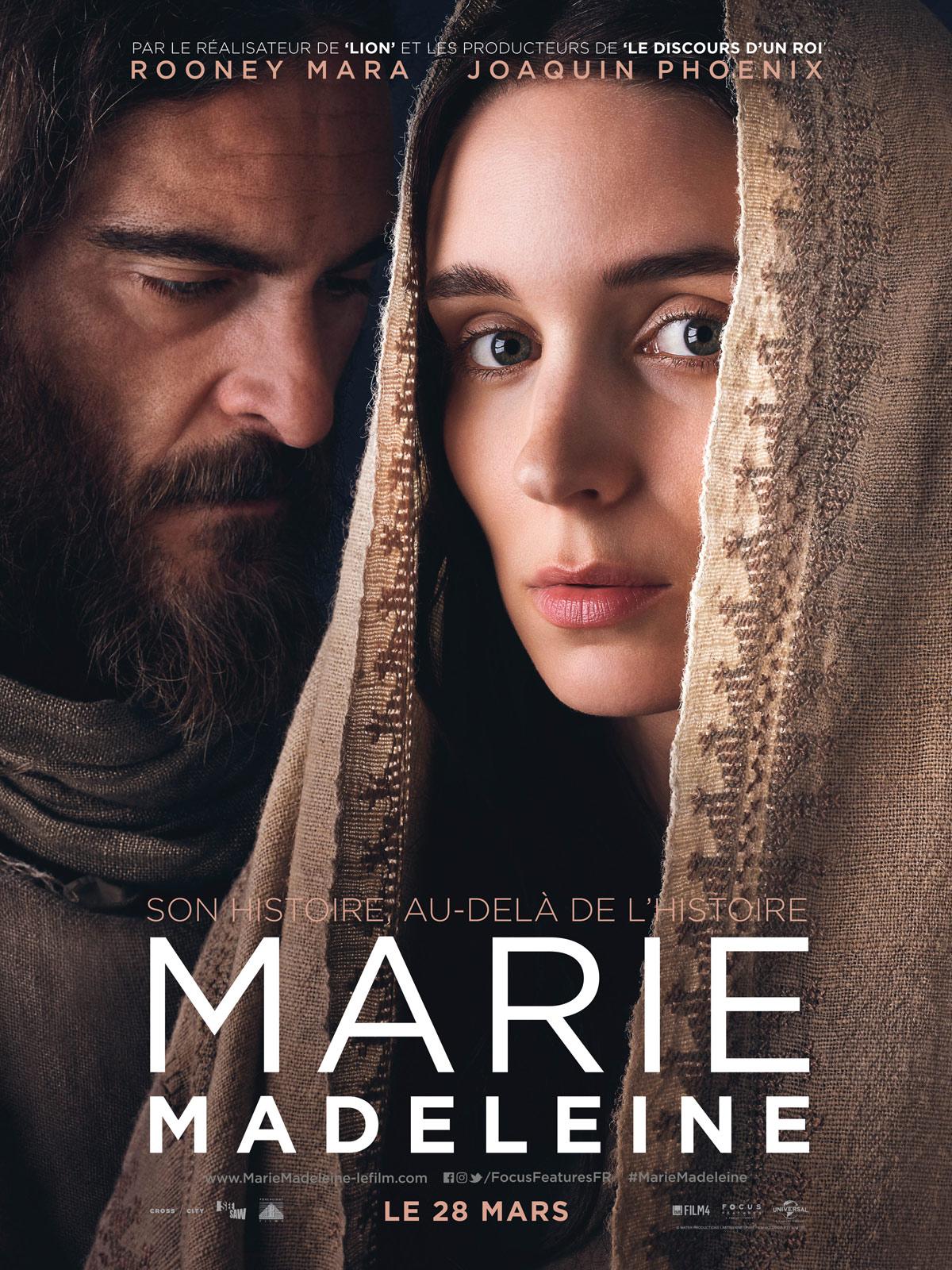 Affiche du film : Marie Madeleine