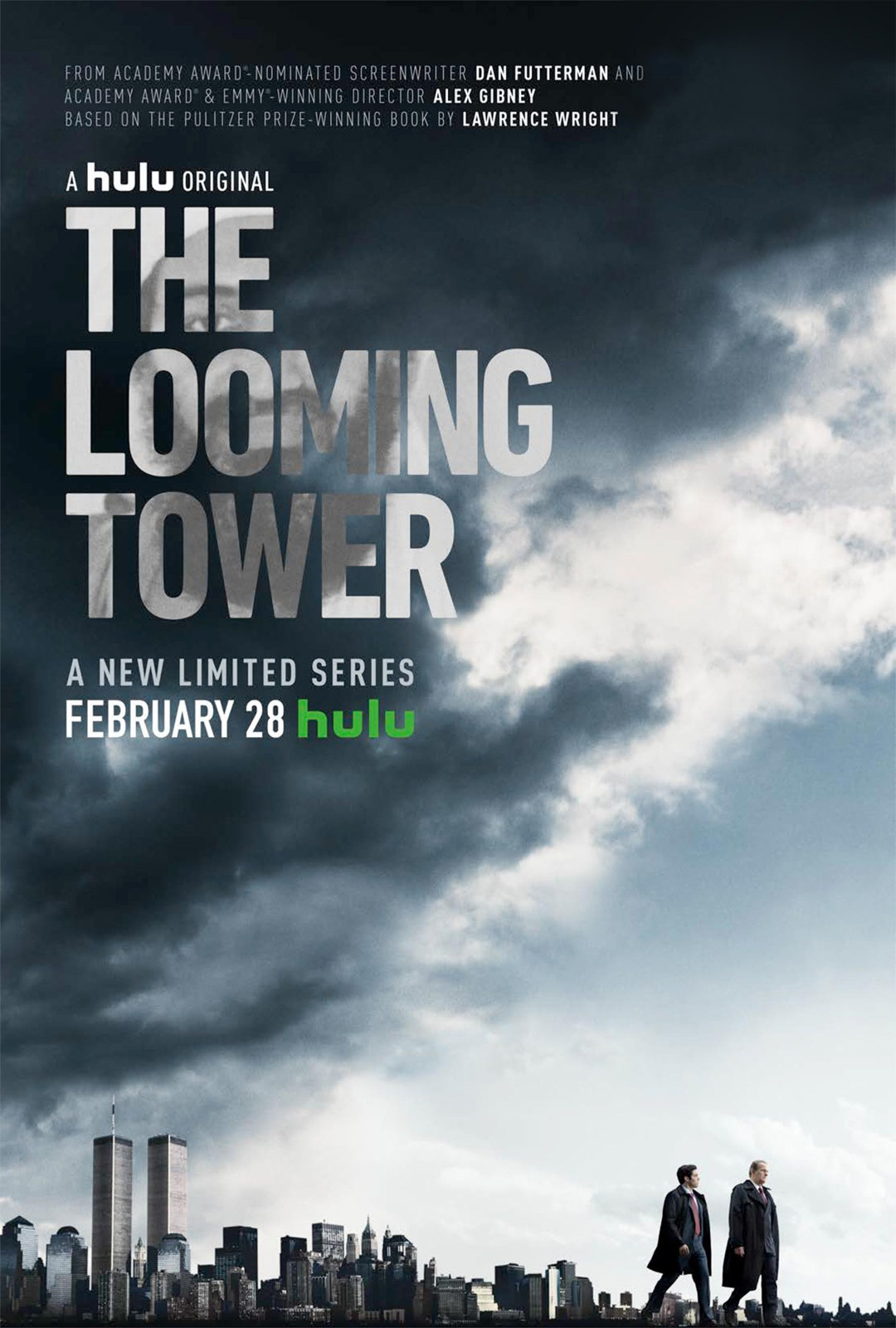 Affiche de la série The Looming Tower