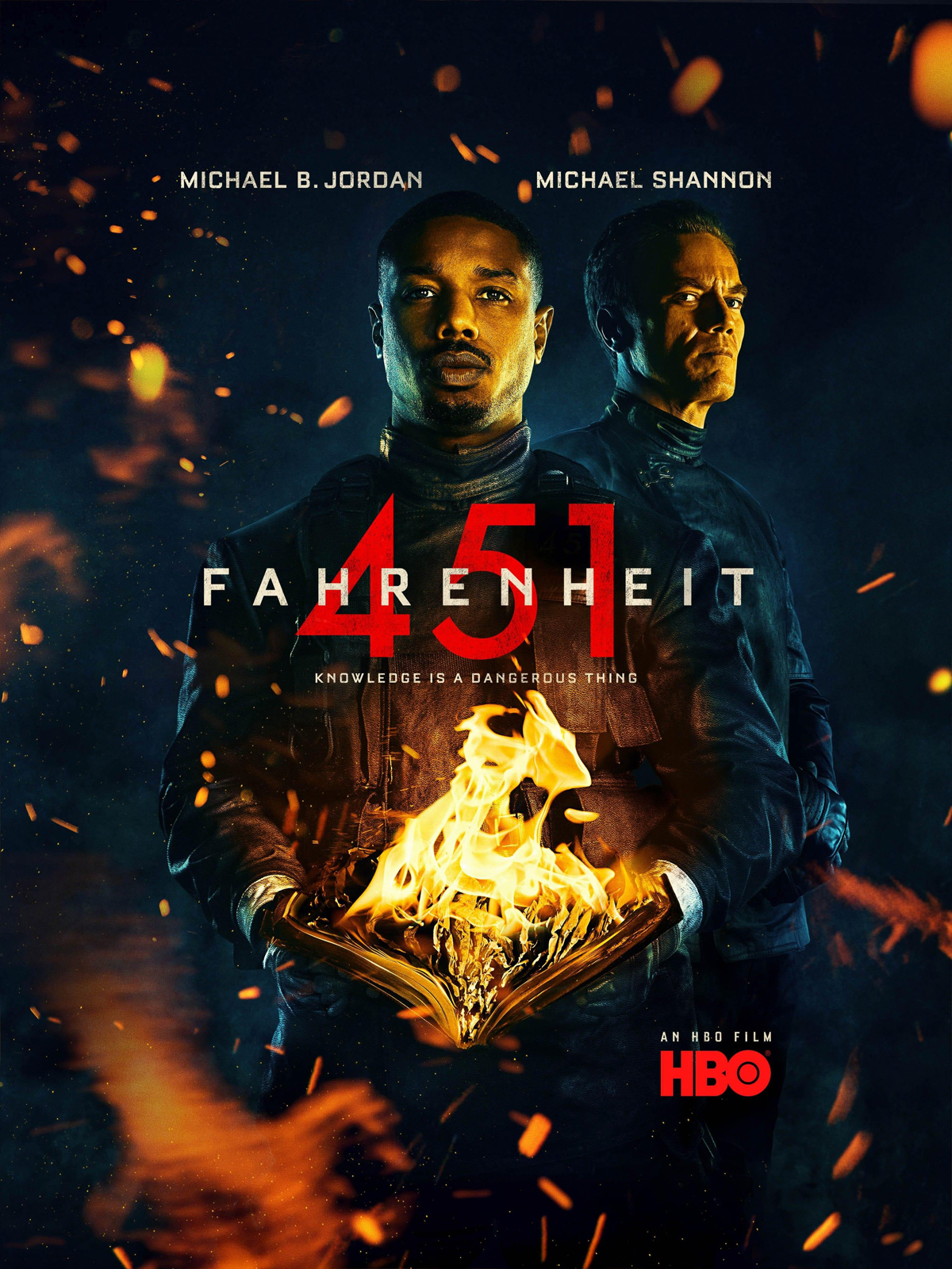 Achat Fahrenheit 451 en DVD - AlloCiné