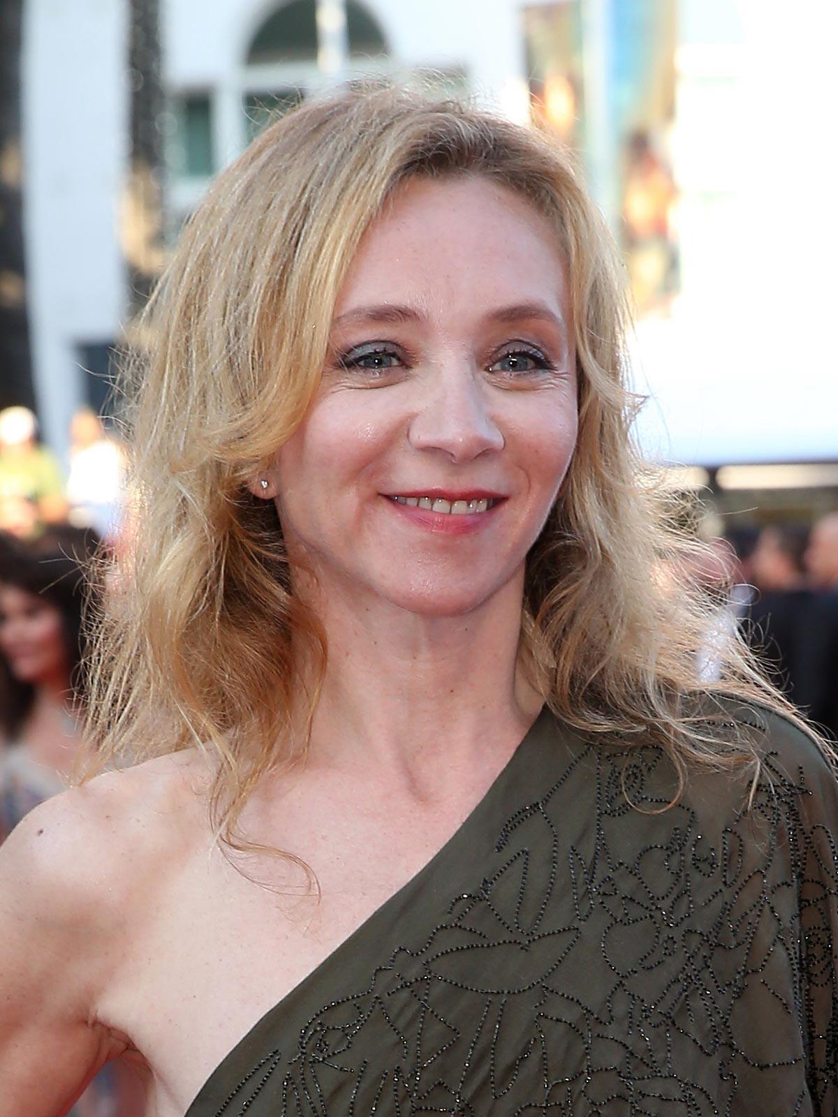 Sylvie Testud actrice