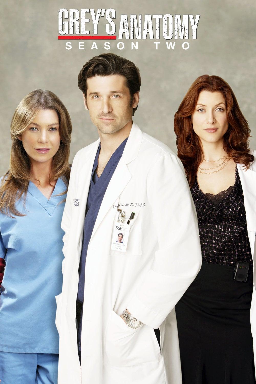 Grey's Anatomy Saison 2 - AlloCiné