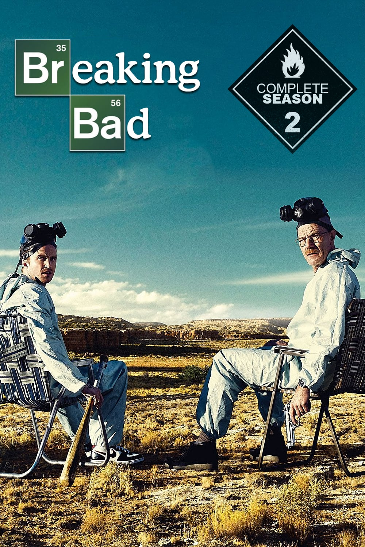 Breaking Bad Staffel 2 Folge 2 Stream