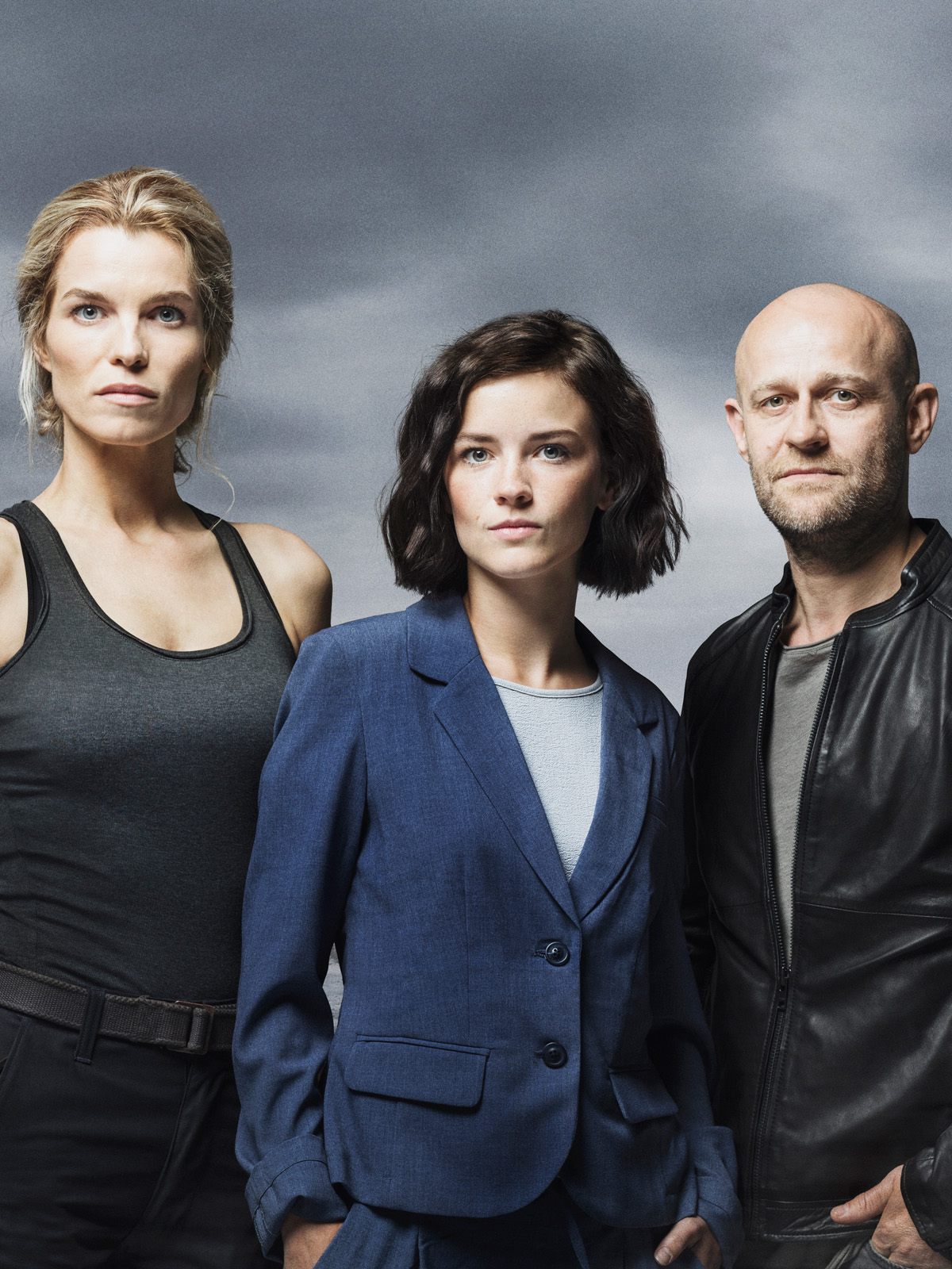 The Team Serie Staffel 2
