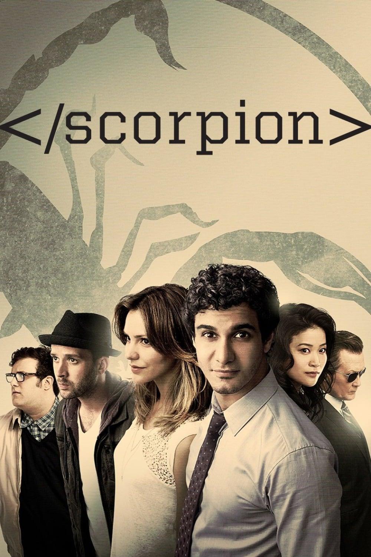 Scorpion Saison 2 Streaming