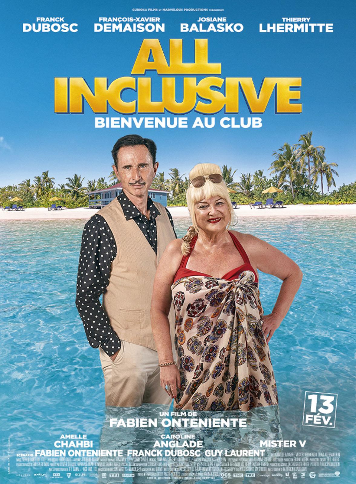 All Inclusive Film Drehort