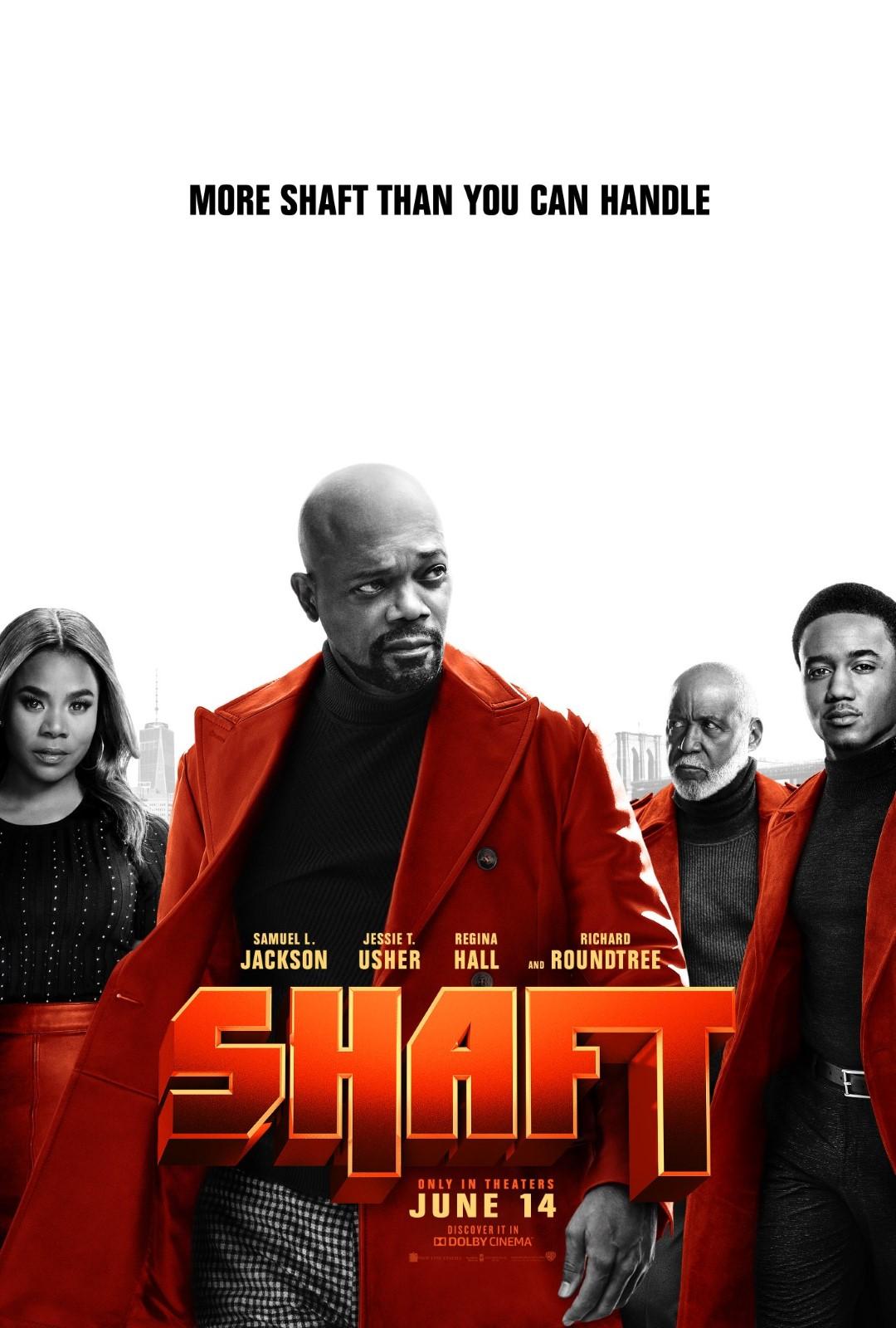 Shaft streaming