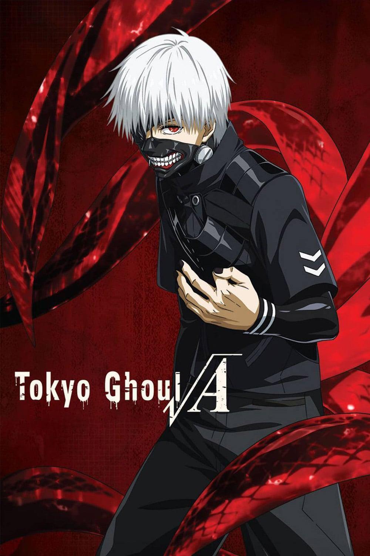 Serienstream Tokyo Ghoul