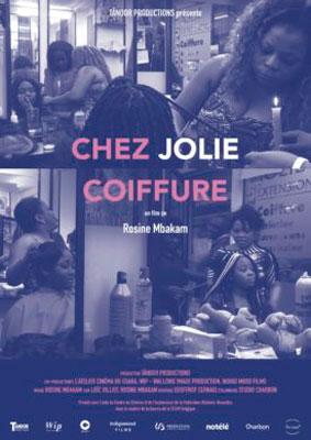Chez Jolie Coiffure Film 2018 Allocine
