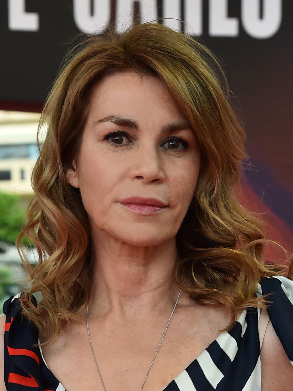 Valérie Kaprisky - AlloCiné