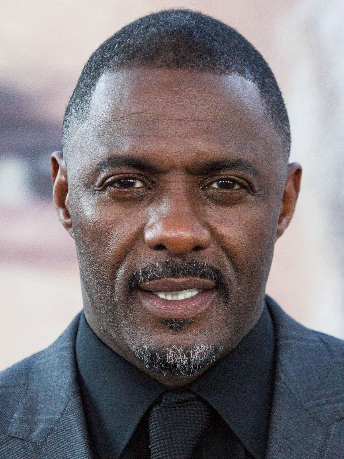 Idris Elba   NewDVDReleaseDates.com