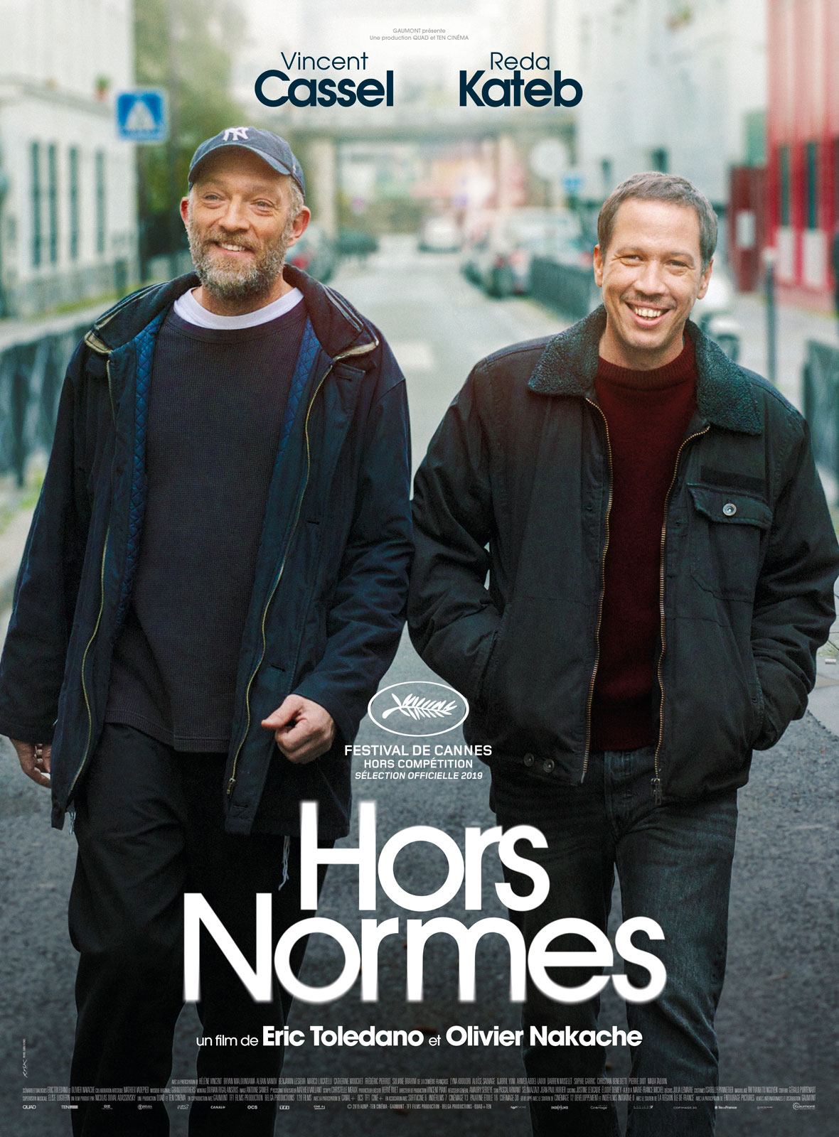 Hors Normes streaming
