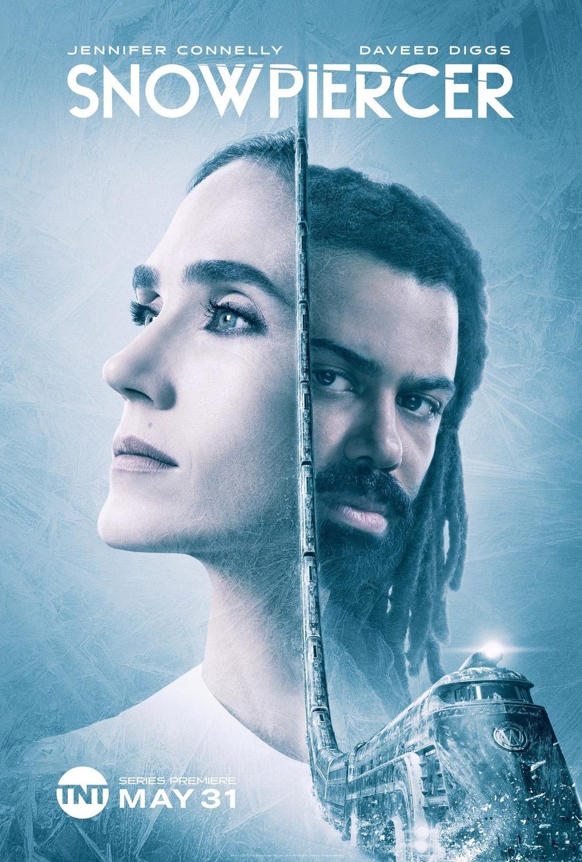Snowpiercer - Série TV 2020 - AlloCiné