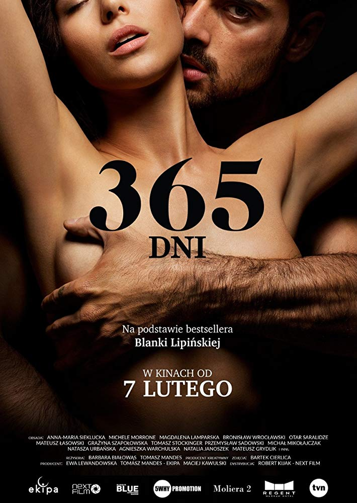 365 Dni streaming
