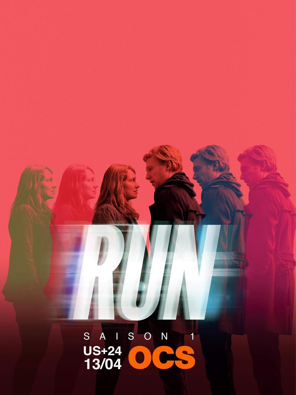 Run - Série TV 2020 - AlloCiné