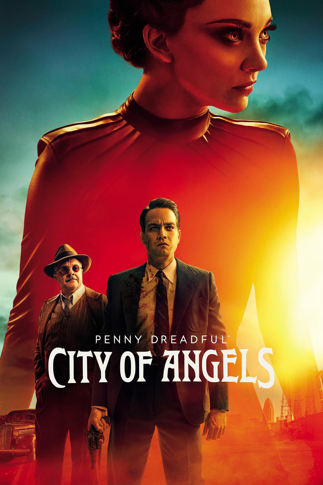 Penny Dreadful: City Of Angels - Série TV 2020 - AlloCiné