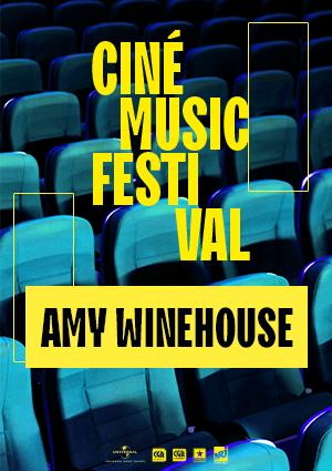 Ciné Music Festival:AmyWinehouse Eurockéennes- 2007