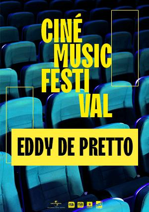 Ciné Music Festival: Eddy de Pretto - 2019