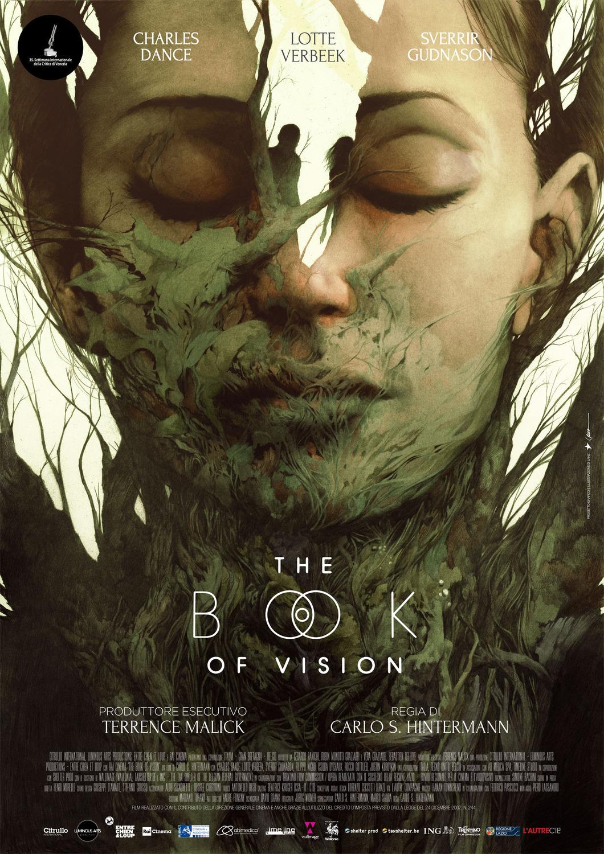 [好雷] 未來之書 The Book of Vision