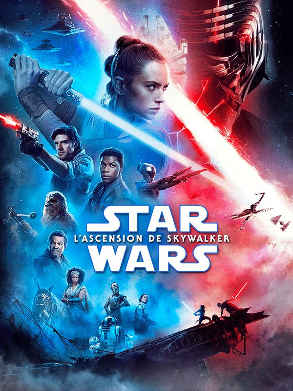 Achat Star Wars: L'Ascension de Skywalker en DVD - AlloCiné