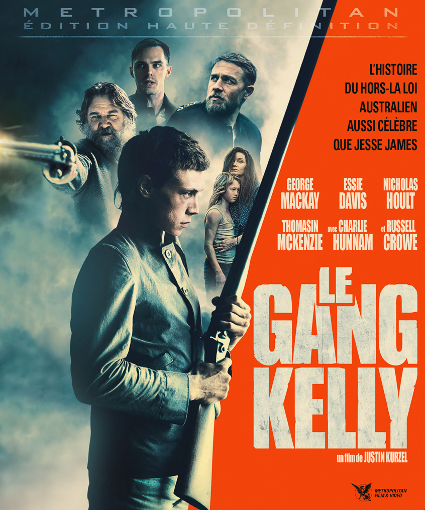 Le Gang Kelly streaming