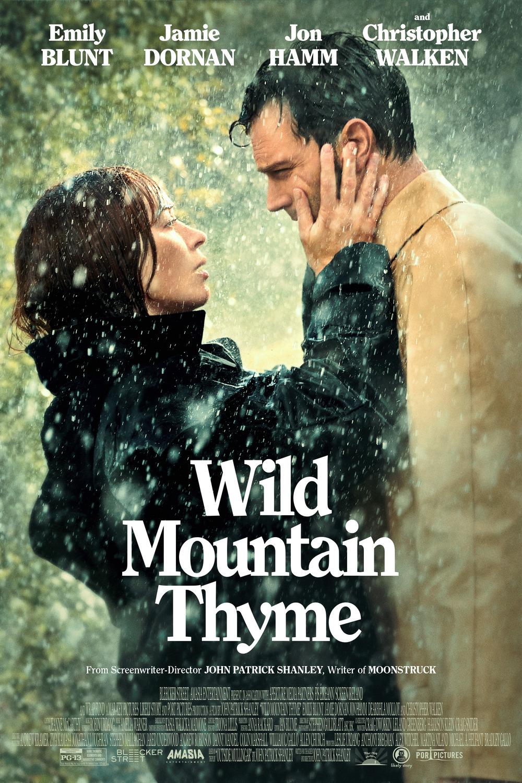 [好雷] 真愛鄰距離 Wild Mountain Thyme