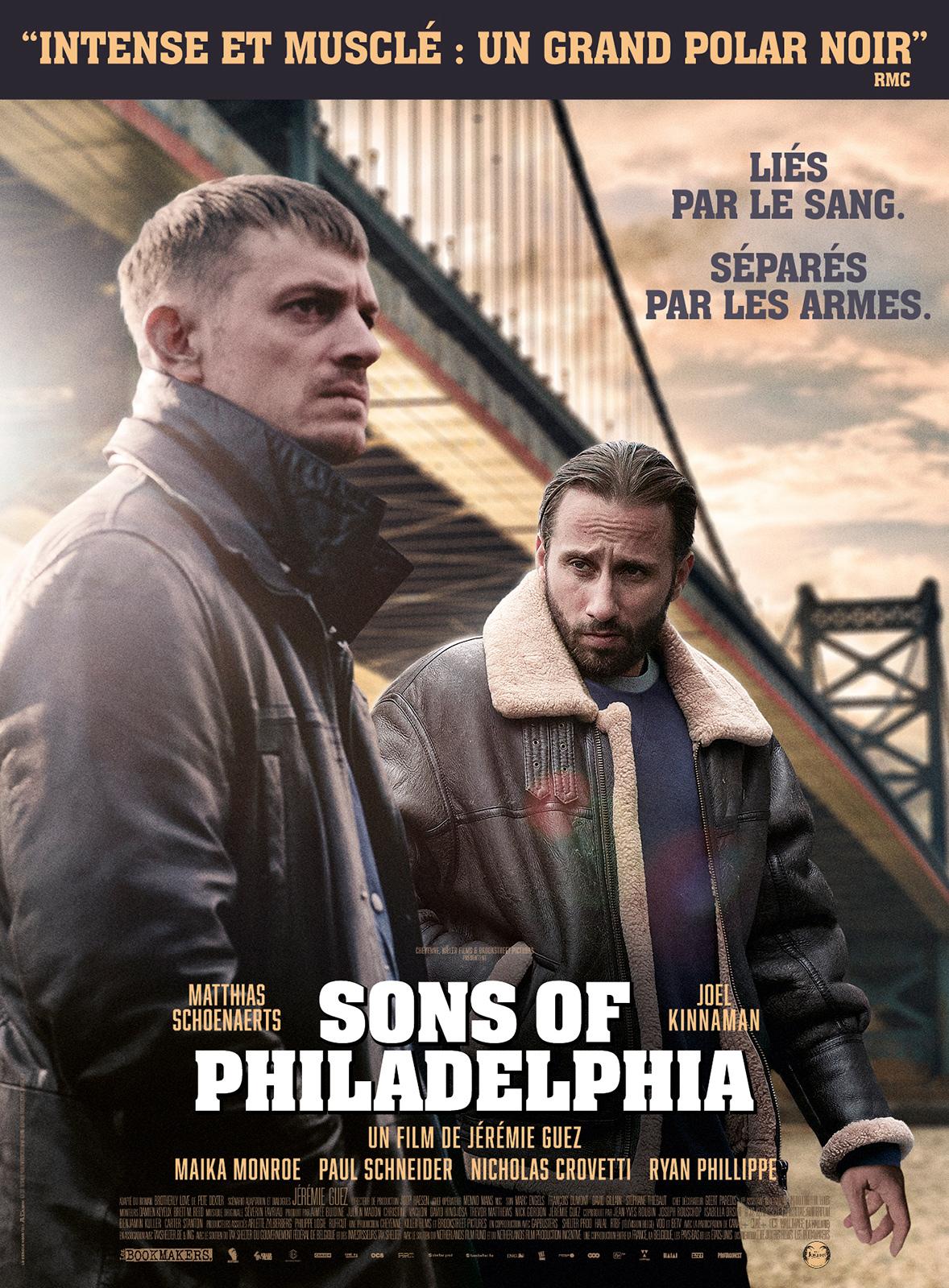 Sons of Philadelphia streaming