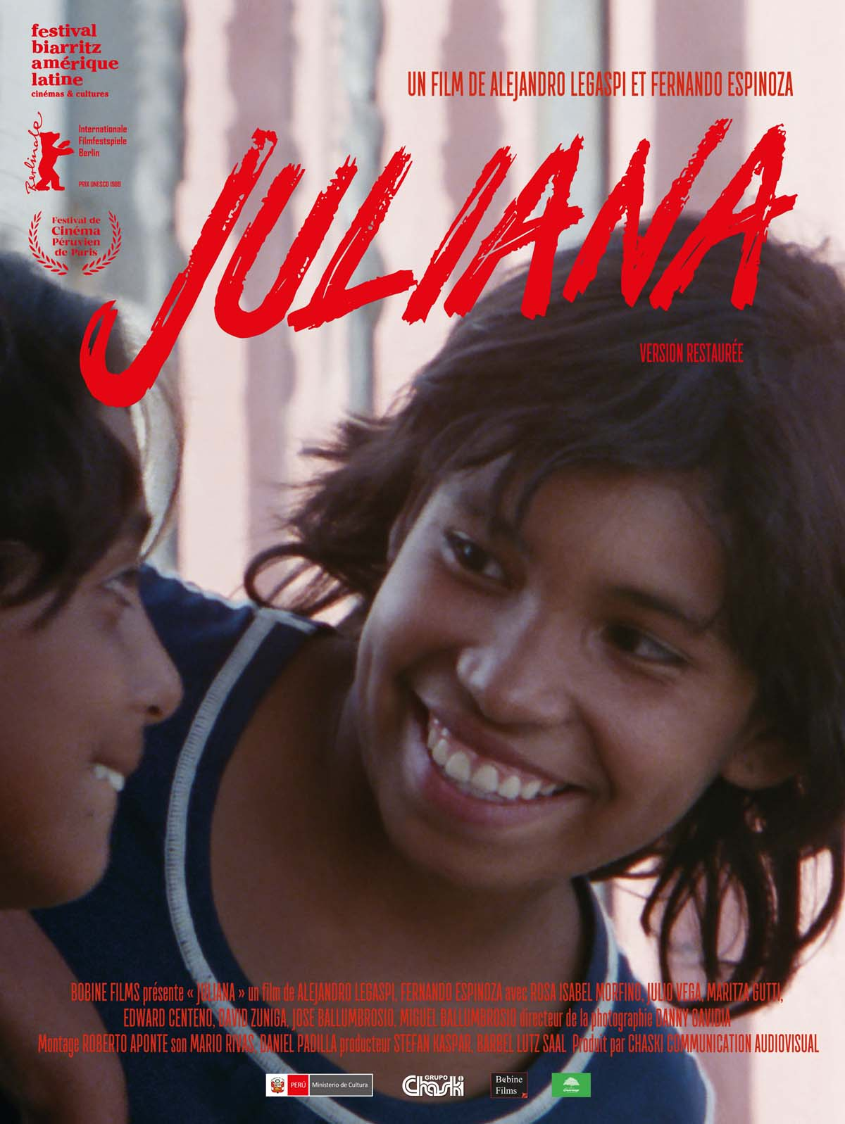 Juliana streaming