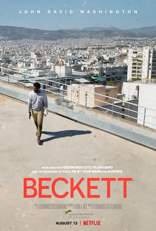 Beckett streaming