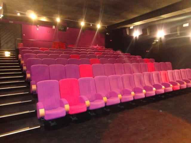 Cinéma Cinéma Paradiso à Saint-Martin-en-Haut (10 ) - AlloCiné