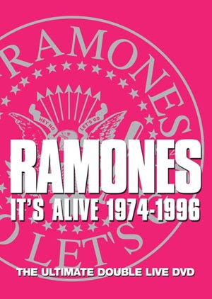 Télécharger The Ramones: It's Alive 1974-1996 HD VF Uploaded