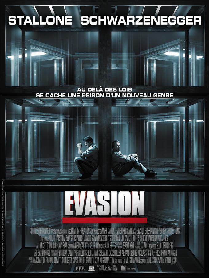 Evasion streaming