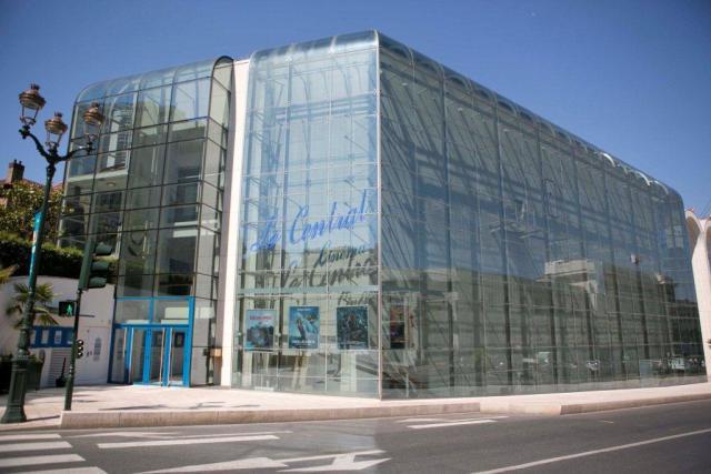 Cinéma Le Central à Puteaux (9 ) - AlloCiné