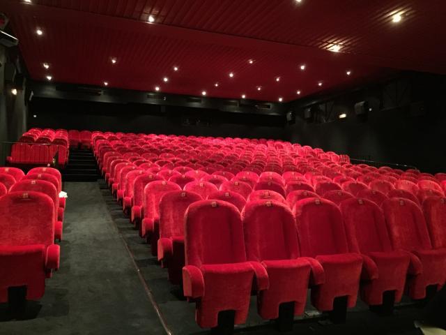 Cinéma Cinémas Rex à Brive-la-Gaillarde (9 ) - AlloCiné