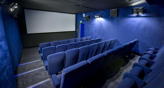 Cinéma Cinéma Lumière La Fourmi à Lyon (10 ) - AlloCiné