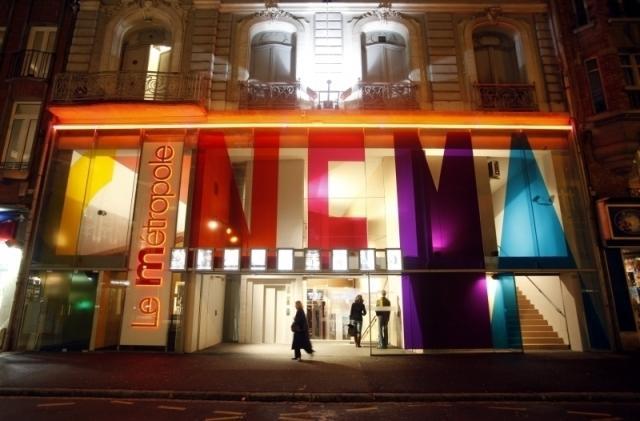 Cinéma Le Métropole à Lille (10 ) - AlloCiné