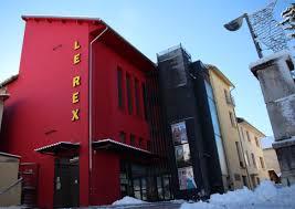 Cinéma Le Rex à Villard-de-Lans (8 ) - AlloCiné