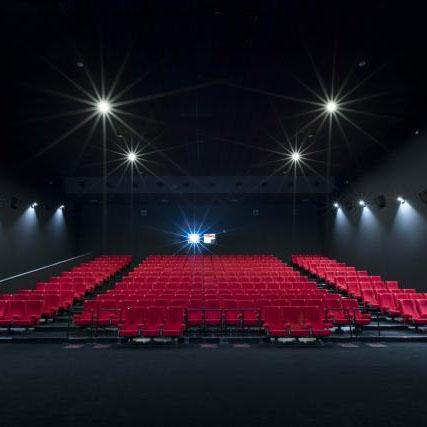 Cinéma Pathé Dammarie à Dammarie-les-Lys (9 ) - Achat ticket