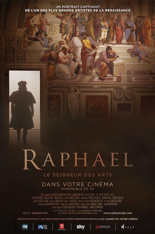Photo 1 pour Raphaël – Le Seigneur des Arts