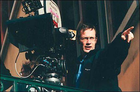 Claude Mourieras (réalisateur)